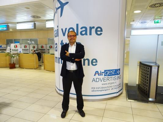 Aeroporto Vincenzo Florio, Paolo Angius si dimette dalla carica di presidente