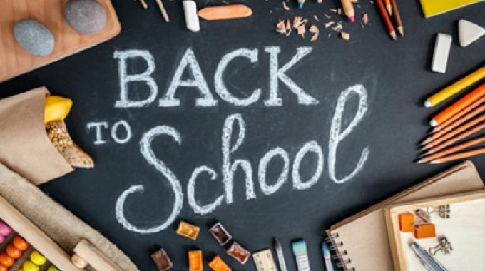 """""""Back to school"""": consigli su come affrontare il ritorno a scuola"""