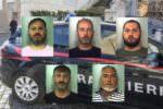 """Operazione """"Black Gold"""", rubato carburante per 170mila euro a Sigonella, Augusta e Priolo: NOMI e VIDEO degli arrestati"""