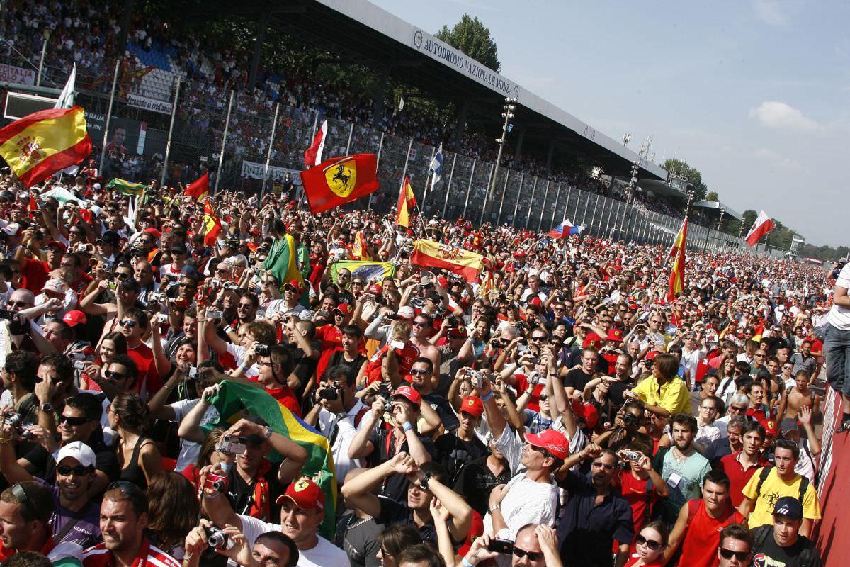 Calendario Monza.Monza Nel Calendario Di Formula Uno Fino Al 2024 Newsicilia