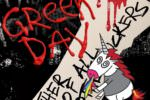 "GREEN DAY TORNANO CON ""FATHER OF ALL…"", 10 GIUGNO TOUR A MILANO"
