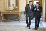 """LIBIA, CONTE INCONTRA AL SERRAJ """"CONTRASTARE FRANGE ESTREMISTE"""""""