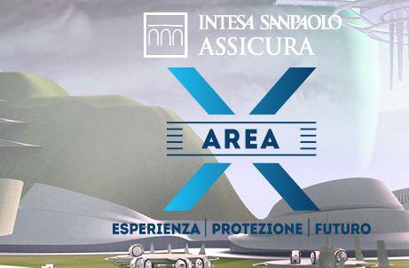 INTESA SANPAOLO, NASCE AREA X PER ASSICURARSI AL MEGLIO