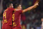 BUONA LA PRIMA PER LA ROMA IN EUROPA LEAGUE, 4-0 AL BASAKSEHIR