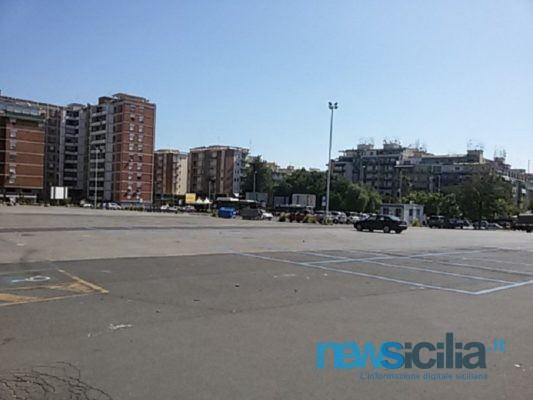 Parcheggio scambiatore a piazzale Sanzio: riqualificare sì, ma senza dimenticarsi della manutenzione