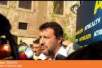 """Salvini """"Italiani voteranno alla faccia degli inciuci"""""""