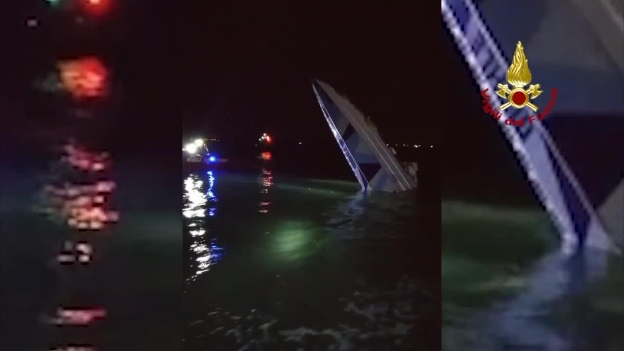 Incidente nautico in laguna a Venezia: 3 morti e un ferito