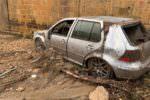 Vento, tuoni, pioggia e grandine: la Sicilia nella morsa del maltempo, inizia la conta dei danni – VIDEO e FOTO