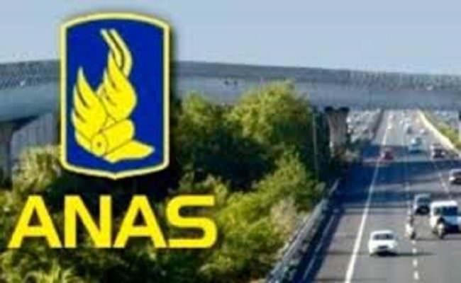 Anas Sicilia: chiusura SS113 e SS187 per lavori di manutenzione. I DETTAGLI