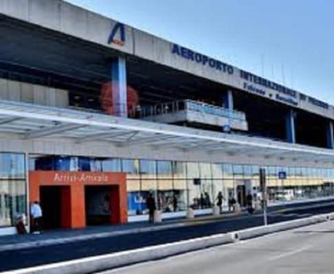 Palermo, ripartono i voli per la stagione estiva: rotte nazionali e collegamenti con l'estero – I DETTAGLI