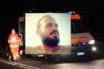 Tragedia nella notte, esce di strada e si ribalta con l'auto: la vittima è il 24enne Angelo Macaluso