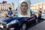 Lascia i domiciliari senza giustificazione: arrestato pregiudicato 29enne
