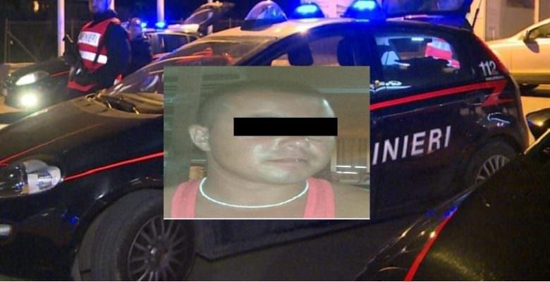 """Operazione """"Scrigno"""", arrestato il pericoloso latitante mafioso Jacob Stelica"""