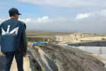 Catania, smaltimento dei rifiuti: in corso ispezione della DIA nelle sedi operative