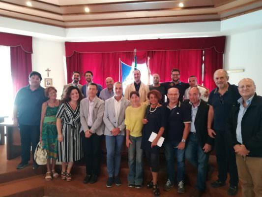 I club Rotaract della zona Aetna partecipano alla Consulta Comunale di Gravina