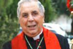 """Addio a monsignor Luigi Bommarito, arcivescovo emerito di Catania e Agrigento: """"Per me è stato un padre"""""""