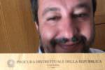 Caso Gregoretti, Procura di Catania chiede l'archiviazione per l'ex ministro Matteo Salvini