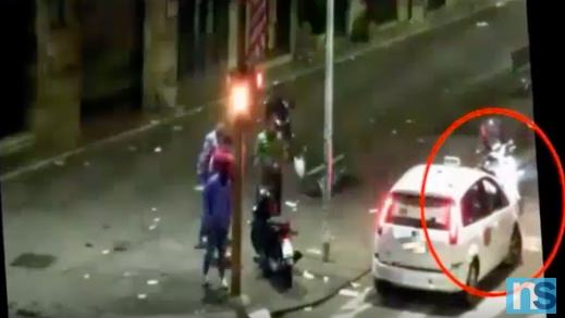 Operazione Tricolore in corso a Catania: traffico, spaccio di stupefacenti e metodo mafioso – VIDEO