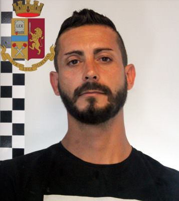 Salvatore Tumbiolo, 33 anni