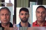 Da Catania in Toscana per rapinare banche: calci, pugni e minacce. Tre arrestati – NOMI, FOTO, VIDEO