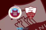"""Ancora niente punti per il Trapani: al """"Tombolato"""" di Cittadella termina 2-0"""