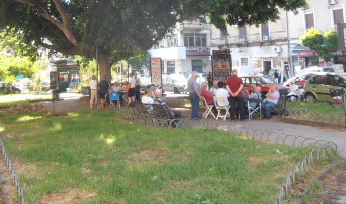 """Catania, attività aggregative per anziani. Il Comitato Terranostra: """"Con le piogge servono spazi al chiuso"""""""