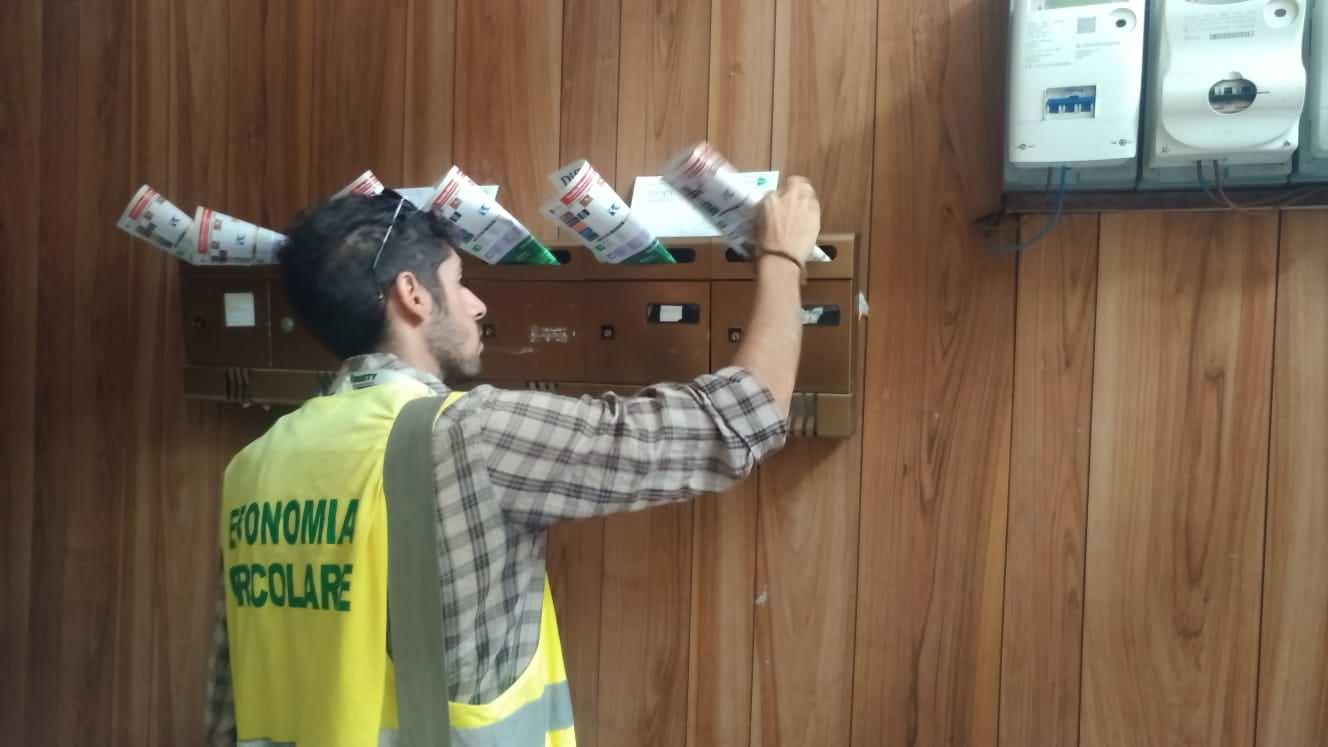 Catania, maggiori controlli sulla raccolta differenziata: ecco modalità di conferimento