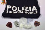 Cocaina nascosta negli slip, arrestato pusher vicino la casa del Commissario Montalbano – VIDEO