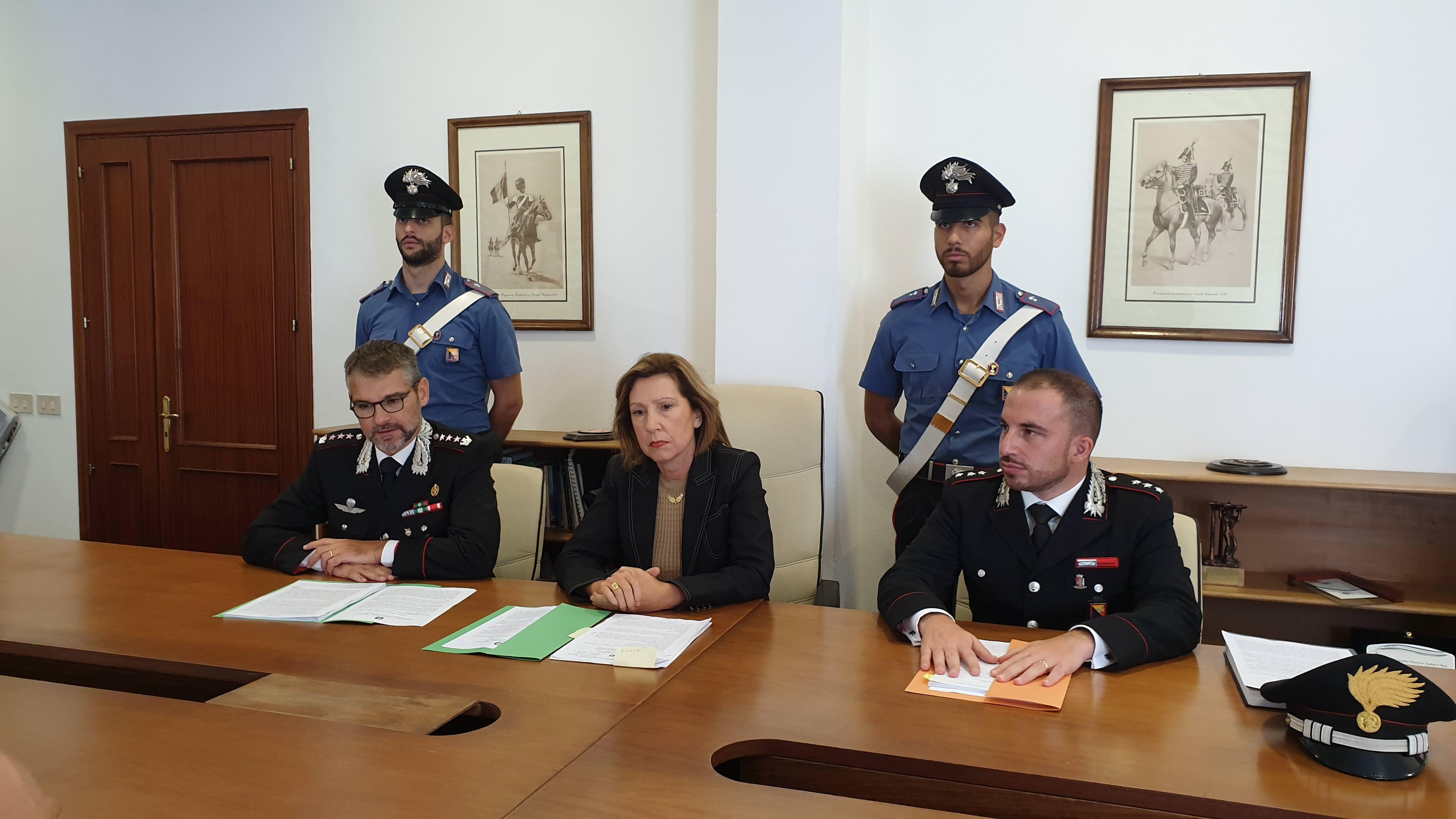 """Tentarono di uccidere pregiudicato per mafia, arrestati sicari del clan Giostra: """"Temibile vocazione criminale"""""""