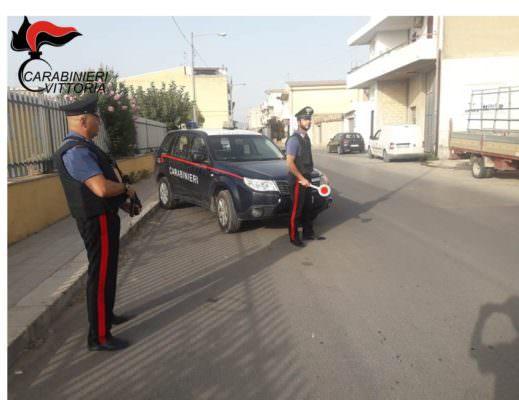 Succede a Ragusa e provincia: 18 settembre MATTINA