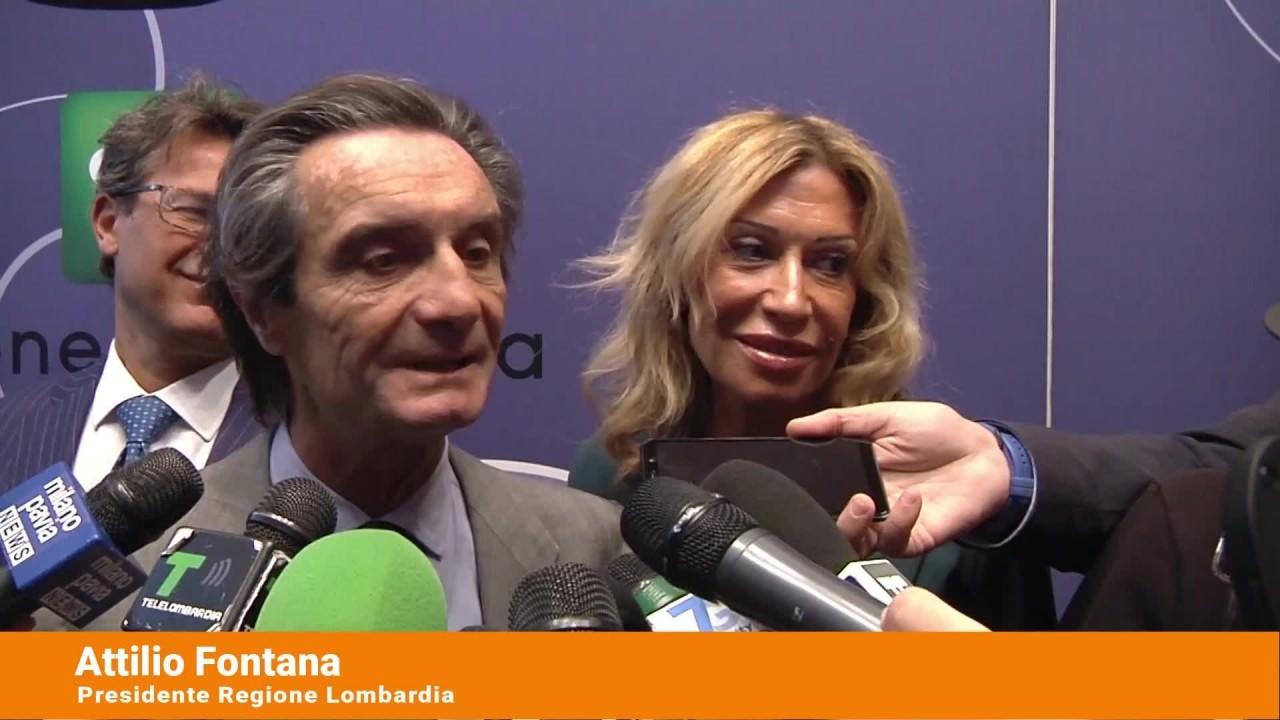 "Autonomia, Fontana: ""Dare una risposta ai cittadini"""