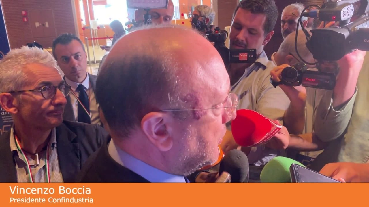 """Boccia """"Cuneo fiscale e giovani siano priorita'"""""""