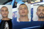 Catania, paura in via Crispi: rapinano un uomo, poi aggrediscono i poliziotti. Arrestati 3 tunisini