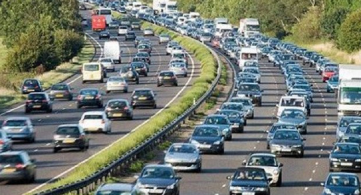 Traffico in tilt sulla A18, code per 5 chilometri da Giarre: ecco cosa sta accadendo