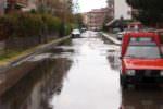 Piogge a Catania, la pulizia dei tombini riduce i disagi nella IV municipalità ma l'attenzione rimane alta