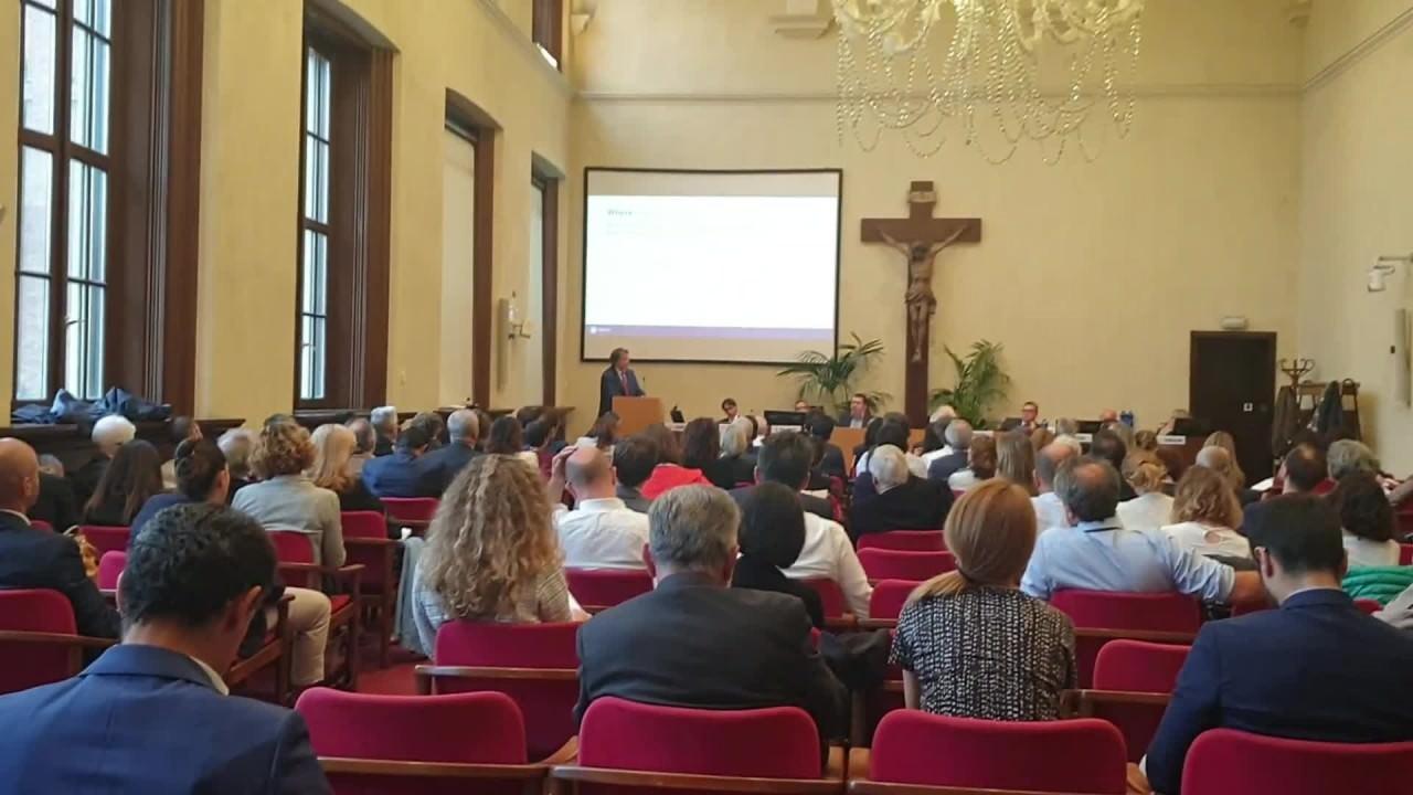 Fideuram, report integrati per sostenibilta' aziende