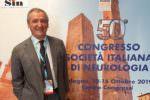 GIOACCHINO TEDESCHI NUOVO PRESIDENTE DEI NEUROLOGI ITALIANI