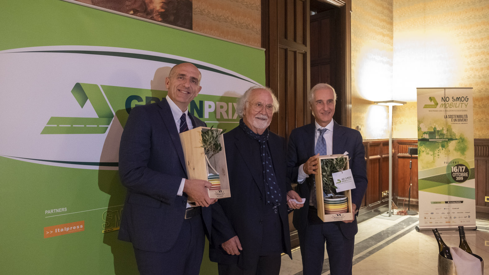 MOTORI, I GREEN PRIX 2019 ASSEGNATI A NISSAN E PSA
