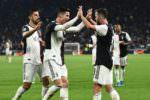 LA JUVENTUS SUPERA 2-1 IL BOLOGNA E SI PORTA A +4 SULL'INTER