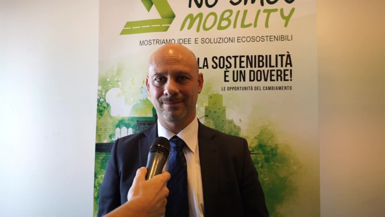 """Anzioso """"Per FCA è importante sostenibilità"""""""
