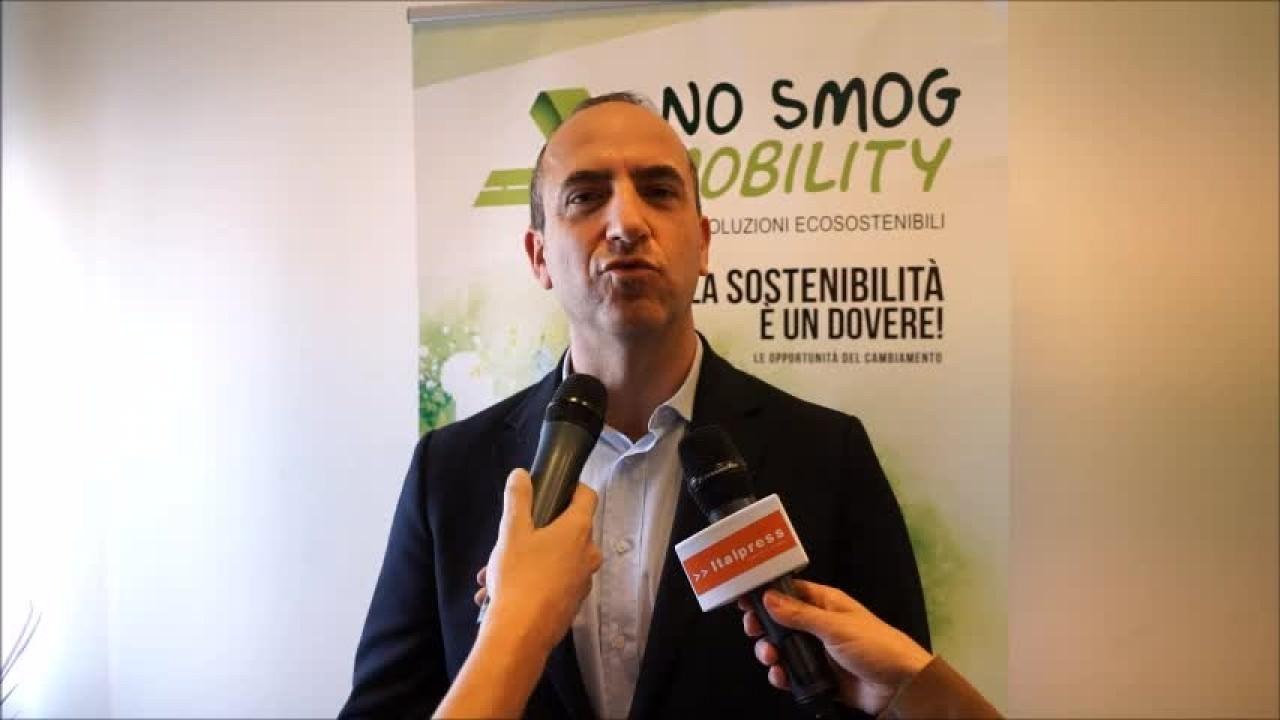 """Valente """"Free2Move, soluzioni per la mobilità"""""""