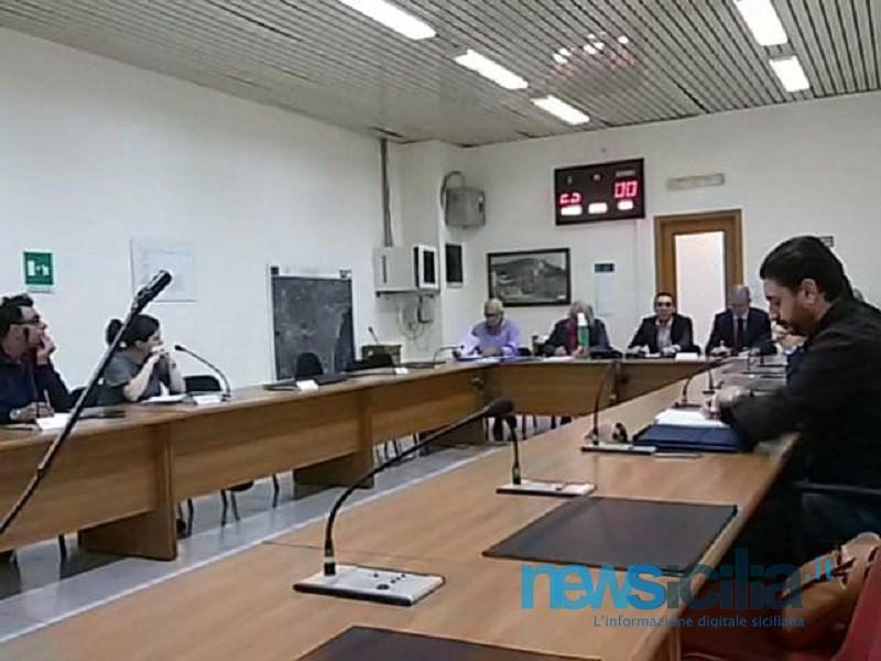 Catania, incontro alla Terza municipalità con l'assessore Falcone: metropolitana, parcheggi e tanto altro