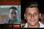 Tragedia in strada, autopsia sui corpi di Kevin e Giorgio: funerali previsti domani