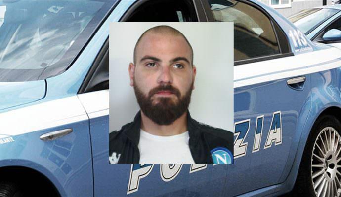 Tifoso del Catania sorpreso a rubare in autogrill dà testata e schiaffi a un uomo: arrestato 27enne – VIDEO