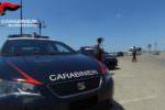 Contrasto a furti e alla guida in stato d'ebbrezza: sanzioni per circa 2mila euro