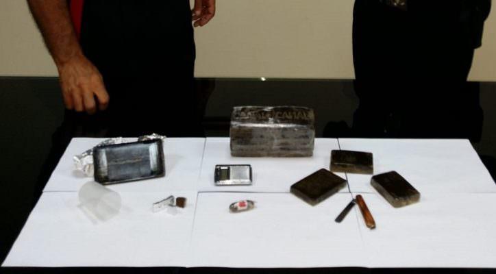 Minorenne con hashish e denaro: arrestato e rinchiuso nel centro di prima accoglienza di Catania