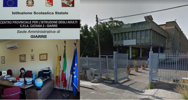 Istituzione Scolastica Statale CPIA Catania 2: aperte le iscrizioni nei centri provinciali per l'istruzione degli adulti