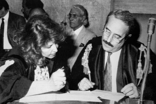 Disse no ai soldi della mafia e degli assassini della figlia: morta Carmela D'Aleo, madre di Francesca Morvillo