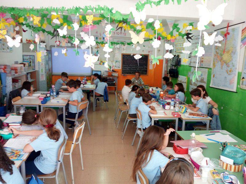 """Fridays For Future al Circolo Didattico """"Fava"""" di Mascalucia"""