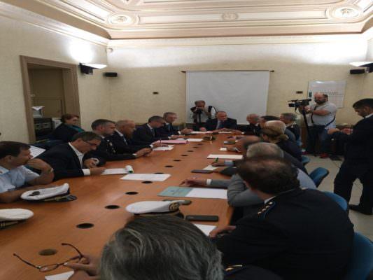 Troppo sangue sulle strade, riunione alla Prefettura di Catania: come migliorare la sicurezza stradale? – DETTAGLI